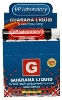 Guarana Liquid 1500mg, 20амп